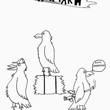 3 Crow Farm by stoptime341