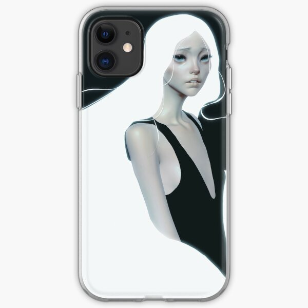 Pure iPhone Soft Case