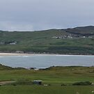 Summer in Dunfanaghy, Co Donegal by Eils