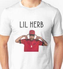 Lil herb tshirt T-Shirt
