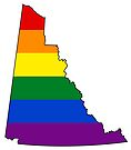 Yukon Pride! by Sun Dog Montana