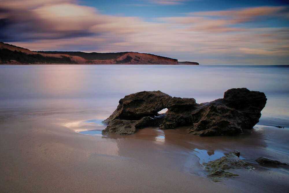 point addis, victoria by della2010