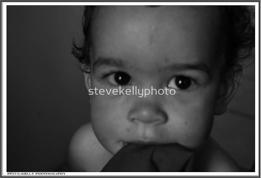 Troy  by stevekellyphoto