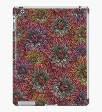 Chrysanthemum iPad Case/Skin