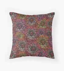 Chrysanthemum Floor Pillow