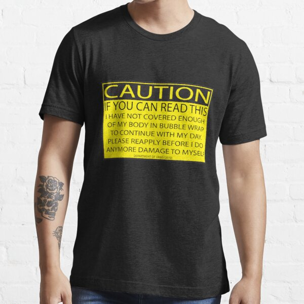 Accident prone Essential T-Shirt