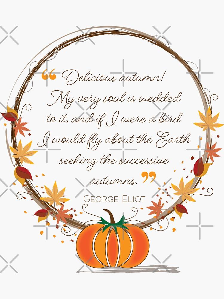 Autumn by CreativeContour
