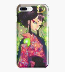 kenkyo iPhone 8 Plus Case