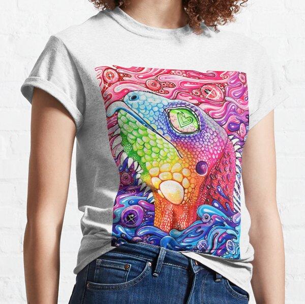 GlitterIguana Classic T-Shirt