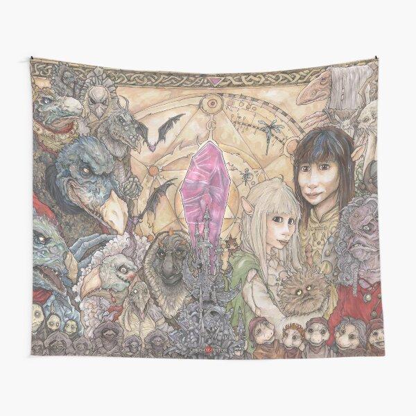 The Dark Crystal  Tapestry