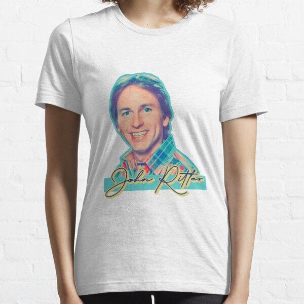 John Ritter, Master of Comedy Essential T-Shirt