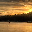 Gold - Bayview,Sydney - The HDR Experience by Philip Johnson
