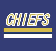 Charlestown Chiefs | Unisex T-Shirt