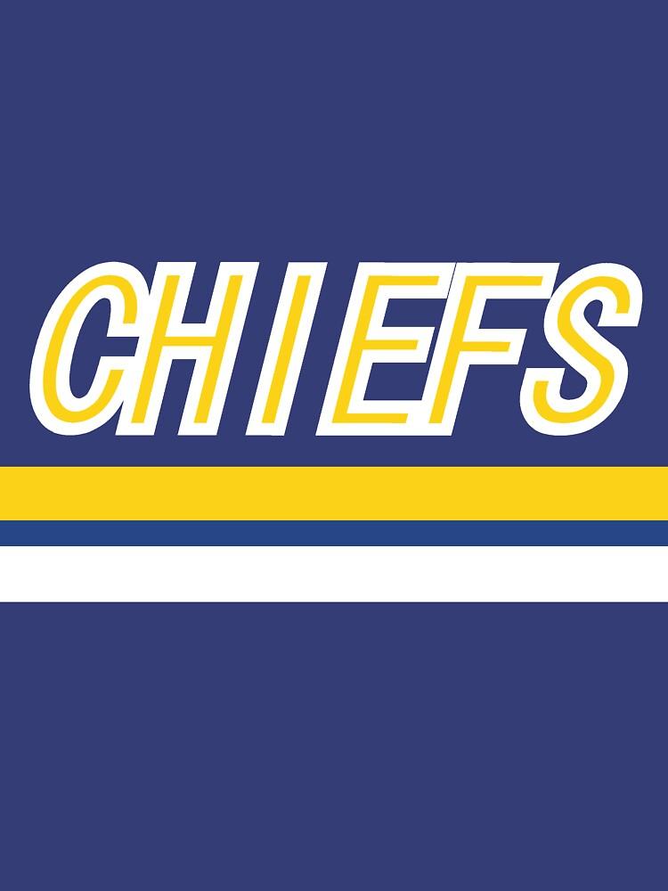 Charlestown Chiefs | Unisex T-Shirt
