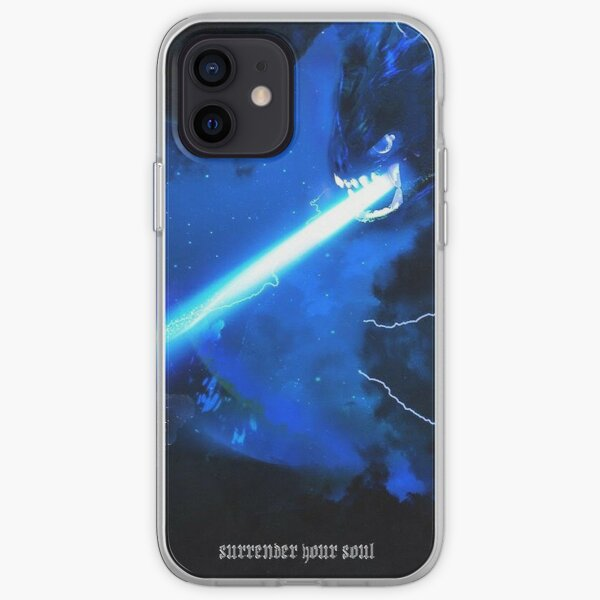 Killy Surrender Your Soul Album Cover iPhone Soft Case