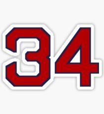 #34 Sticker