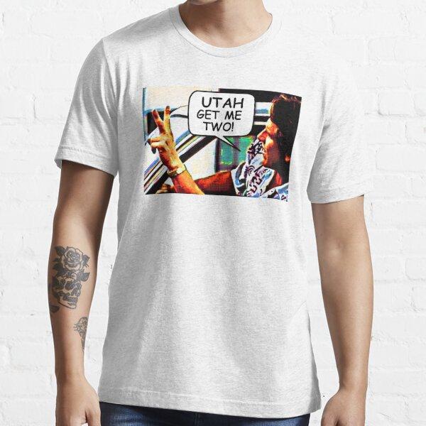 Utah, get me two Essential T-Shirt