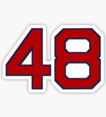 #48 Sticker