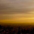 Granada by Chrissy Edye