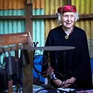 The Blacksmith's Wife by 1randomredhead