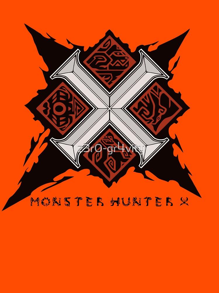 Cross v2 | Unisex T-Shirt