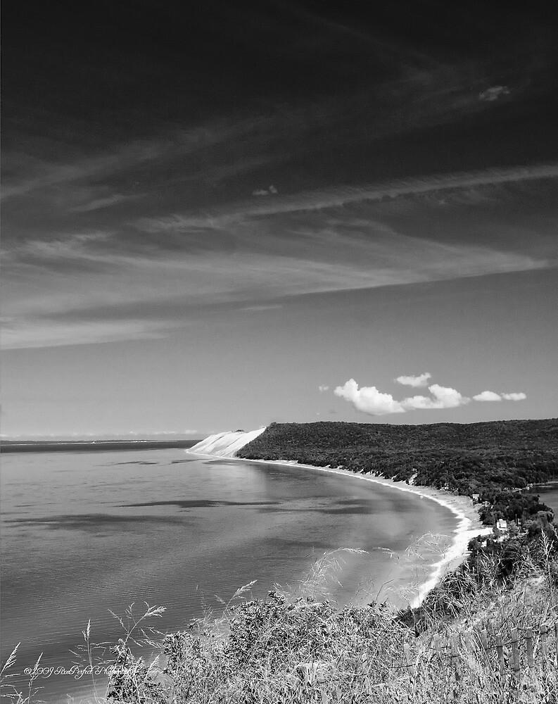 Sleeping Bear Dune by PixelPerfectPho