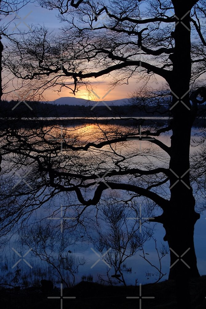 Sunset by JamesTH