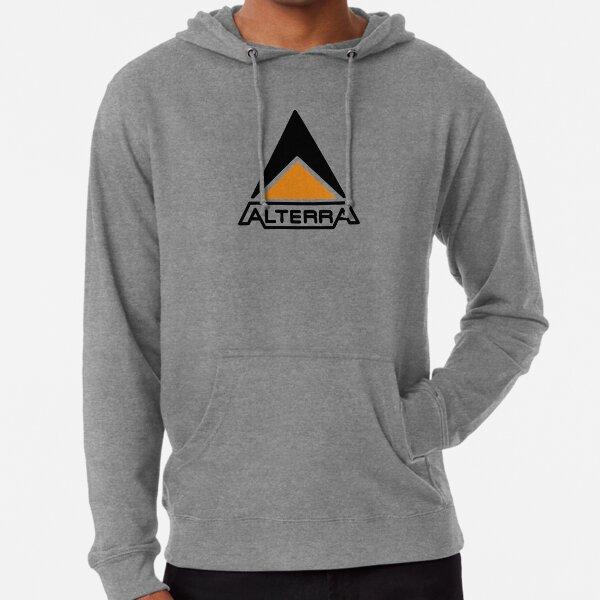BEST SELLER Alterra Logo Merchandise Lightweight Hoodie