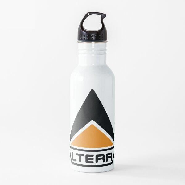 BEST SELLER Alterra Logo Merchandise Water Bottle