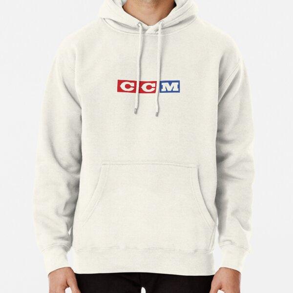 BEST SELLER CCM Logo Merchandise Pullover Hoodie