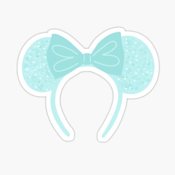 Aqua Ears Sticker