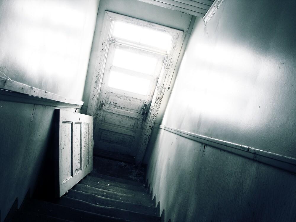 14.12.2010: Doors and Light by Petri Volanen