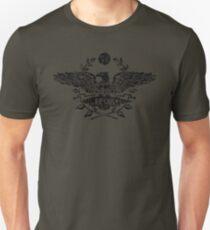 Roman Eagle Slim Fit T-Shirt