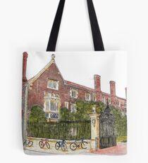Magdalene College, Cambridge Tote Bag