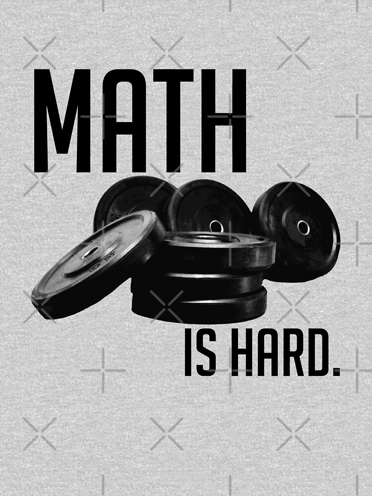 Math is Hard by megsiev