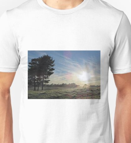 Last Frost T-Shirt