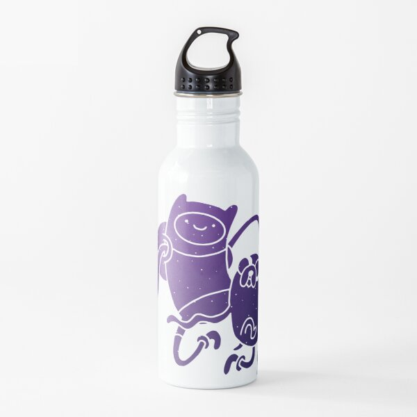 Space Buddies (Adventure Time) Water Bottle