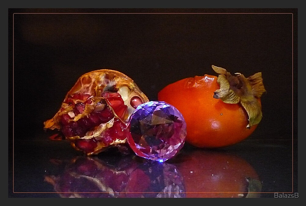 fruit& ... by BalazsB