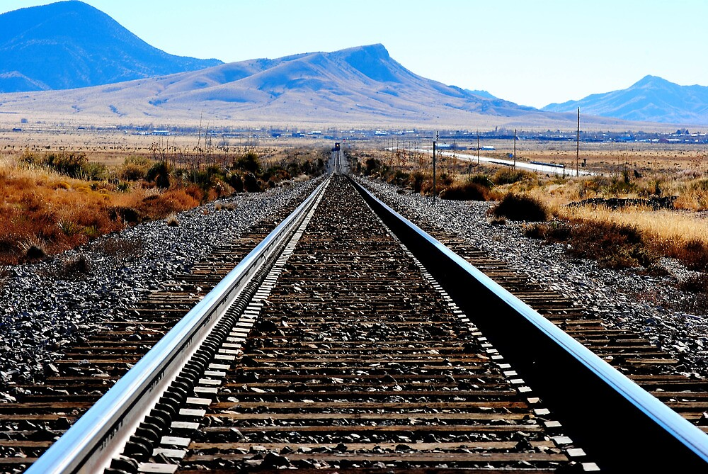 Tracks by bwaters