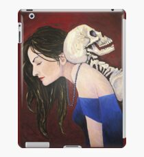 The Weight iPad Case/Skin