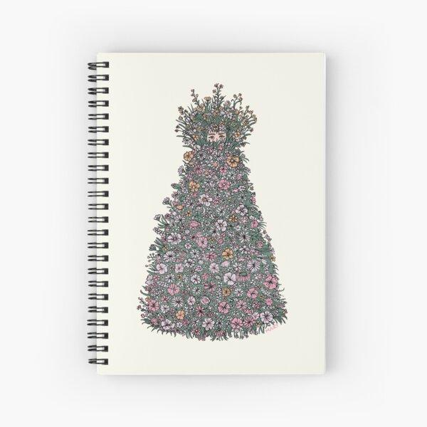 midsommar Spiral Notebook