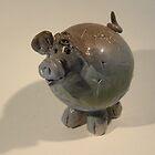 Little miss Piggy by cuprum