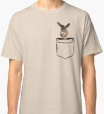Donkey Pocket Classic T-Shirt