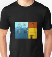 Urban Fragments III Unisex T-Shirt