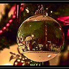 Christmas Bauble by Phil-Edwards
