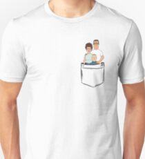 Hill Fam Pocket T-Shirt