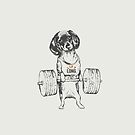 Dachshund Lift by Huebucket