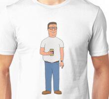 Dank Hank Unisex T-Shirt