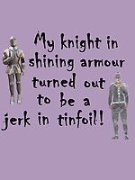 My Knight by Kayleigh Walmsley