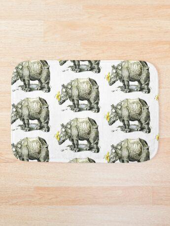 Rhino update Bath Mat